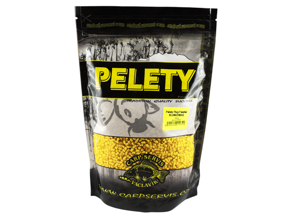 PELETY FLUO