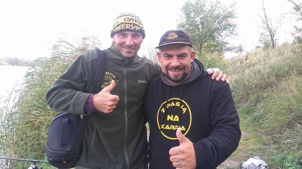 Spotkanie CSV 2017 nadJeziorem Kopa