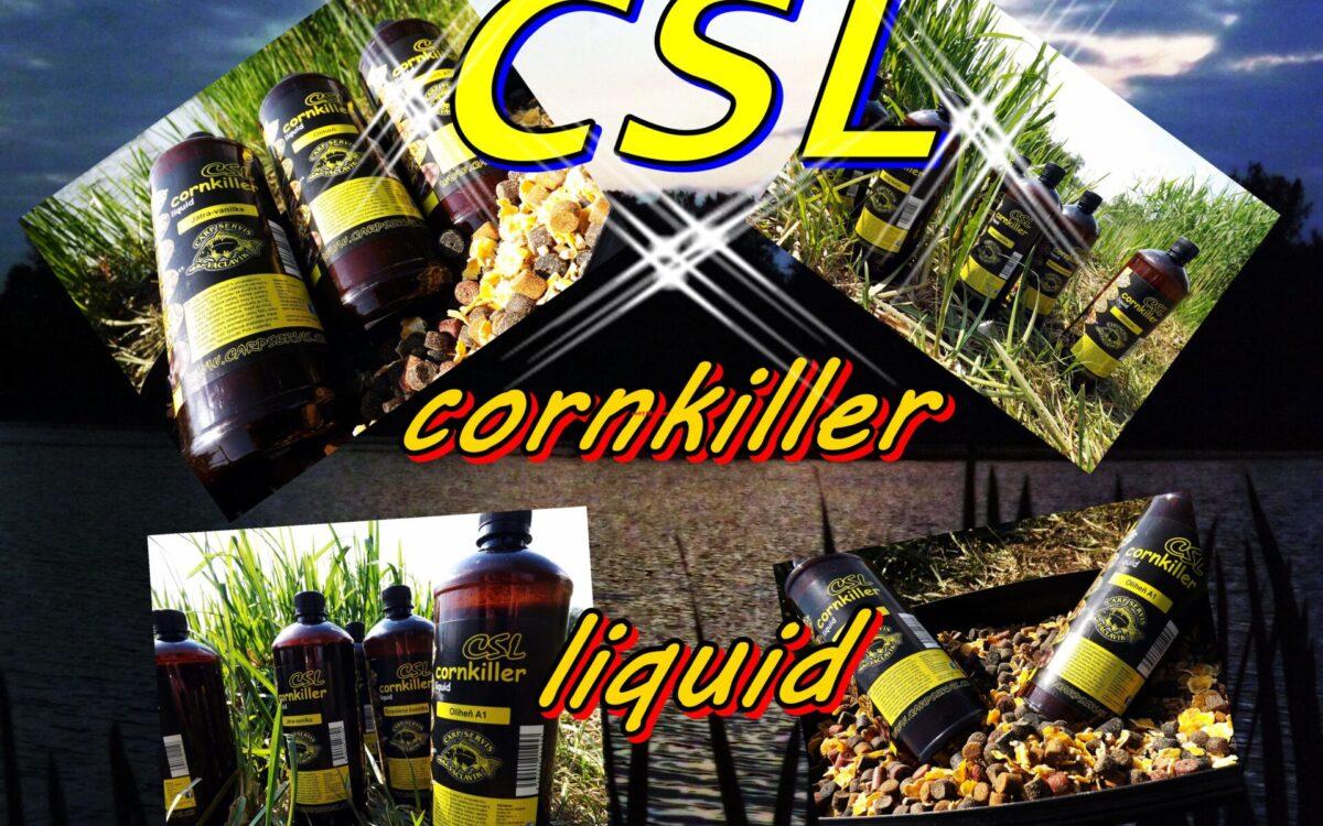 CSL CORNKILLER